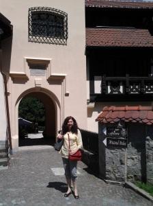 Muzeul Peleș și castelul Pelișor; Sinaia; 03.07.2015; 12-17; Diverse; Fotografiile mele; publicat de Bot Eugen. strada Lunii, Brașov; 04.07.2015; 02:33