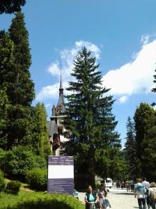 Muzeul Peleș și castelul Pelișor; Sinaia; 03.07.2015; 12-17; Diverse; Fotografiile mele; publicat de Bot Eugen. strada Lunii, Brașov; 04.07.2015; 02:35