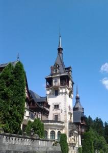 Muzeul Peleș și castelul Pelișor; Sinaia; 03.07.2015; 12-17; Diverse; Fotografiile mele; publicat de Bot Eugen. strada Lunii, Brașov; 04.07.2015; 02:36