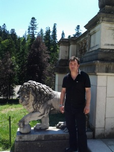 Muzeul Peleș și castelul Pelișor; Sinaia; 03.07.2015; 12-17; Diverse; Fotografie de Elena Bot; publicat de Bot Eugen. strada Lunii, Brașov; 04.07.2015; 02:45
