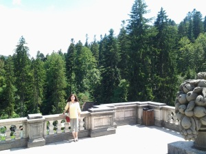 Muzeul Peleș și castelul Pelișor; Sinaia; 03.07.2015; 12-17; Diverse; Fotografiile mele; publicat de Bot Eugen. strada Lunii, Brașov; 04.07.2015; 02:53